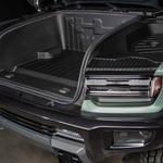 Premiera: GMC Hummer - veliki križanec se predstavlja, drugi del (foto: GMC)