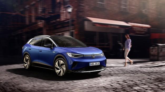 Volkswagen ID.4 (foto: Volkswagen)
