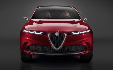 Alfa Romeo Tonale znova zamuja, prihaja šele leta 2022