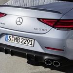 Premiera: Mercedes-Benz CLS - še enkrat, potem pa konec! (foto: Mercedes-Benz)