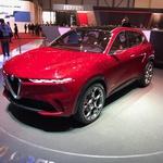 Alfa Romeo Tonale znova zamuja, prihaja šele leta 2022 (foto: Arhiv AM)