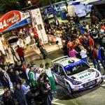 WRC – Rally Croatia: Na štartu tudi pet slovenskih posadk (foto: Rally Croatia)