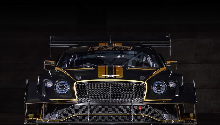 Bentley na Pikes Peaku cilja na rekord s pomočjo novih goriv