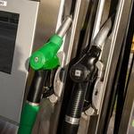 Cene goriv v Sloveniji - Cene gredo v nebo, a ne zavoljo trgovcev (foto: Jure Šujica)