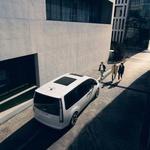 Hyundai Staria: vrnitev med enoprostorce in vstop med limuzinske kombije (foto: Hyundai)