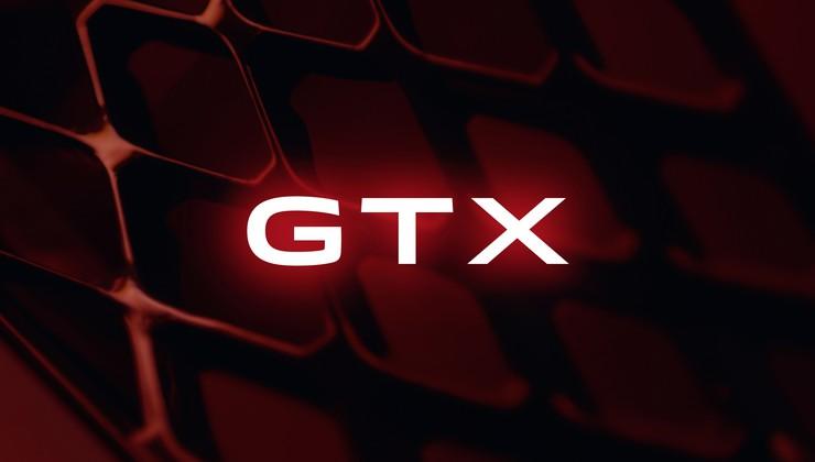 Po GTI, GTD in GTE prihaja GTX; filozofija pa ostaja enaka