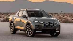 Premiera: Hyundai Santa Cruz - poltovornjak, ki pa to vseeno ni