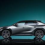 Premiera: Toyota bZ4X - več kot le električni avtomobil (foto: Toyota)