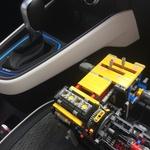 Renaultov najcenejši prototip je nastal... iz Lego kock (foto: Renault)