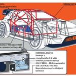 Reli SP: S prihodnjim letom prihajajo povsem novi dirkalniki - in nov elitni razred (foto: FIA)