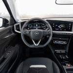 Novo v Sloveniji: Opel Mokka-e - Bo to Oplova prodajna uspešnica? (foto: Opel)
