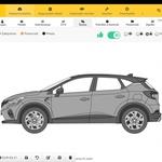 Prodaja vozil po spletu - Najprej na splet, nato v salon (foto: Renault)