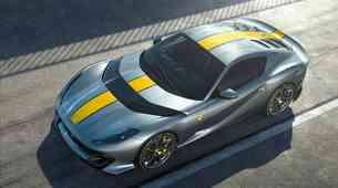 Največji Ferrari je dobil najbolj zmogljivo evolucijsko izpeljanko