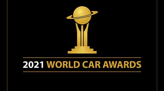 In svetovni avto leta 2021 je... (foto: WCOTY)