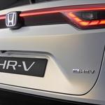 Evropska premiera: Honda HR-V - enako velika in hkrati manjša ter večja (foto: Honda)