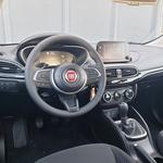 Novo v Sloveniji: Fiat Tipo - nagovarjal bo tudi ljubitelje križancev (foto: Jure Šujica)