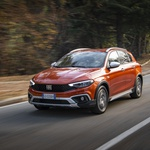 Novo v Sloveniji: Fiat Tipo - nagovarjal bo tudi ljubitelje križancev (foto: Stellantis)
