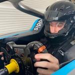 Formula E: V Valencii za volanom dirkalnika tudi prvi Slovenec (intervju) (foto: Osebni arhiv)