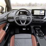 Povezave avtomobilskih in tehnoloških velikanov - Kdo bo koga? In kako? (foto: Volkswagen)