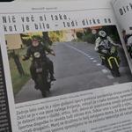 Novi Moto katalog 2021 že v prodaji! (foto: tomažič matjaž)