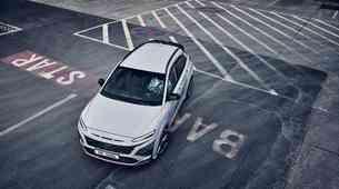 Premiera: Hyundai Kona N - to je Hyundaijev prvi športni terenec