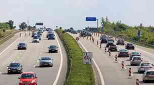Ali se bliža konec hitrostnega paradiža v Nemčiji?