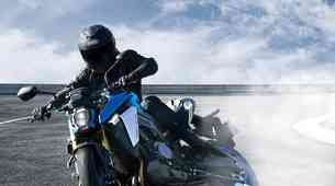 Suzuki GSX-S 1000 - atraktivnejši in še močnejši
