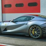 Ferrarijeva nova igrača - za pol milijona! (foto: Ferrari)