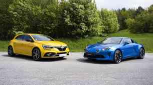 Renault Sport se poslavlja, a dobiva še boljšo zamenjavo