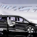 Kaj prinaša novi Mercedes? (foto: da)