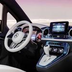 Kaj prinaša novi Mercedes? (foto: Daimler)