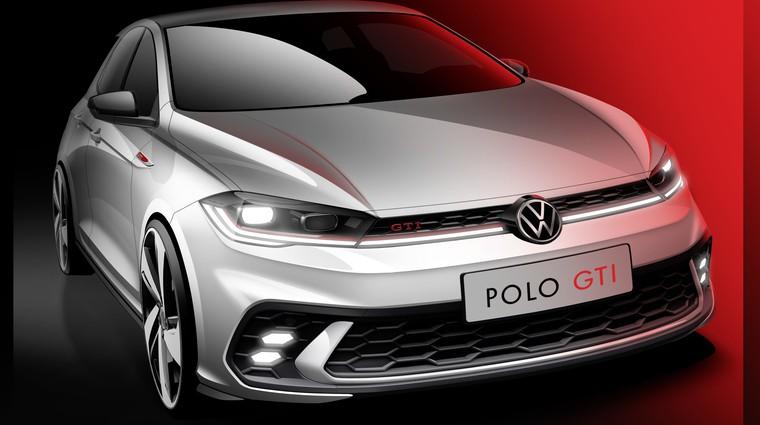 Najbolj 'strupen' Polo že kaže prve obrise (foto: Volkswagen)