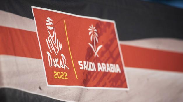 Znana je trasa relija Dakar 2022: sanje ljubiteljev peska in sipin so izpolnjene (video) (foto: A.S.O.)