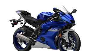 Prihaja nova Yamaha R7, vendar z dvovaljnim motorjem!