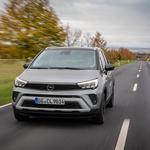 Novo v Sloveniji - Bo osvežitev Oplovega kompaktnega SUV-ja zalegla? (foto: Opel)