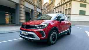 Novo v Sloveniji - Bo osvežitev Oplovega kompaktnega SUV-ja zalegla?