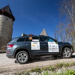 WRC: Croatia Rally 2021 - Spektakel za vogalom (foto: Uroš Modlic)