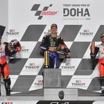 MotoGP - Nič več ni tako kot je bilo; tudi dirke ne (foto: Arhiv AM)