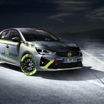 Zbogom OPC, dobrodošel GSe (foto: Opel)