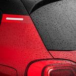 Okrasje v obliki barv in nalepk samo po sebi ni nič posebnega, vendar ob pravilnem kombiniranju odločno prispeva k videzu avtomobila. (foto: Uroš Modlic)