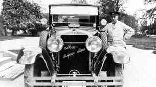 Zgodovina: to je avtomobil, ki je Škodo popeljal med avtomobilsko elito