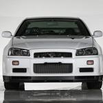 Pripravite denar in kreditne kartice, na trg prihaja nov primerek legendarnega Nissana R-34 GT-R (foto: BH Auction)