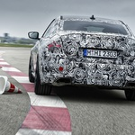 Nov ponos in upanje Bavarcev! (foto: BMW)