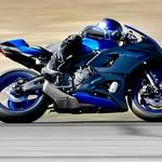 Yamaha R7 - več kot samo oklep (foto: yamaha press)