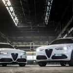 Alfa Romeo praznuje 111. rojstni dan, pred vrati pa so velike novosti (foto: Alfa Romeo)