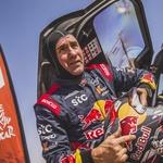 Audi na Dakar z zvezdniško zasedbo! (foto: Red Bull)
