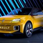 Po Petici še ... uganite kaj sledi! (foto: Renault)