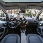 Prvi novi Smart bo - SUV (foto: Daimler)