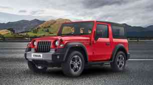 Je Mahindra res skopirala Jeepa?