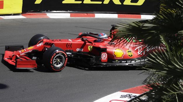 Formula 1 letos ekskluzivno na Sportklubu: Spoznajte komentatorje! (foto: AP Photo/Luca Bruno)